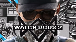 Watch Dogs 2 Title