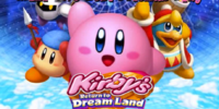 Kirby's Return to Dreamland