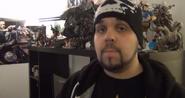 Kaiju Update Matt
