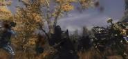Ultimate Battle Woolie the Warrior
