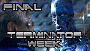 Terminator Round Table Title
