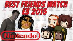 E3 2015 Nintendo
