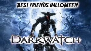 Darkwatch Title