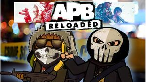 APB Reloaded Cryme Tyme