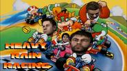 Heavy Rain Racing