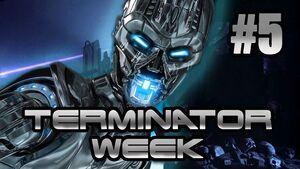 Terminator Redemption Title