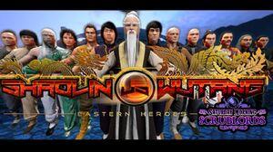 Shaolin Wuntang Scrublords
