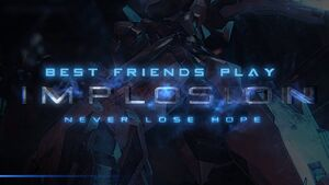 Implosion Title