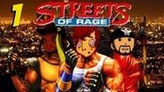 Streets of Rage Thumb