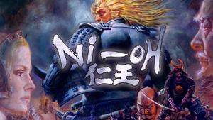 Nioh TBFP Title