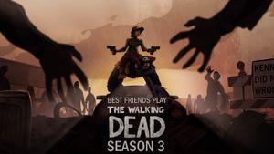 TWD Season 3 Title