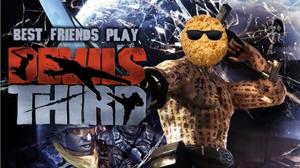 Devil's Third Title