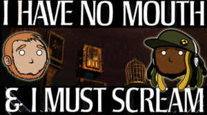 I Have No Mouth Title Card