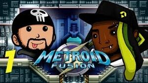 Metroid Fusion Thumb