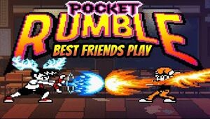 Pocket Rumble Title