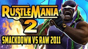 Smackdown Raw 2011 Thumb