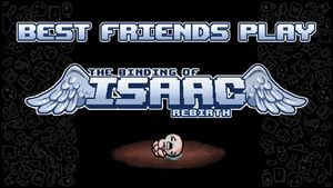 Isaac Rebirth Title