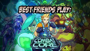 Combat Core Title