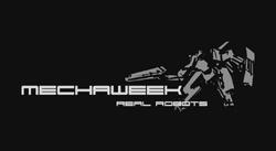 Mechaweek Intro Title