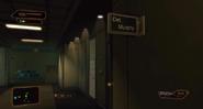 Robocop Inception Detective Murphy's Office