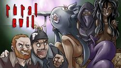 Rural Evil Plague of Gripes