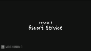 Escort Service