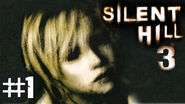 Silent Hill 3 LP Thumb