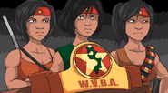 Punch Out! WVBA
