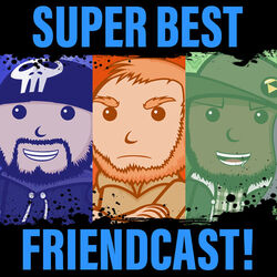 Super Best Friendcast Icon 2017