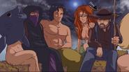 Rural Evil Mermaids