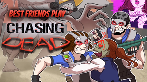 Chasing Dead Title