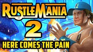 Smackdown Pain 2 Thumb