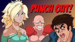 Punch Out! Plague of Gripes