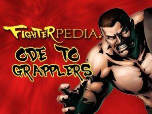 Fighterpediaeps4