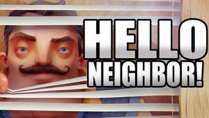 Hello Neighbor Thumb