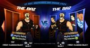 DIVEKICK The Baz