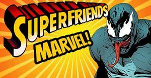 Superfriends Nemesis