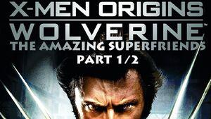 Superfriends Wolverine