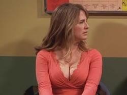 Christina schmidt topless talk - 1 part 10