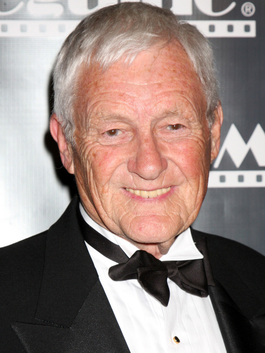 Orson Bean; a long-time panelist on the television game show, To Tell the Truth
