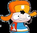 Dooble (character)