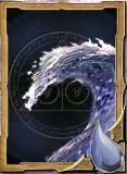 Waterwatercard