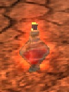 Potion - Medium Healing Potion - World
