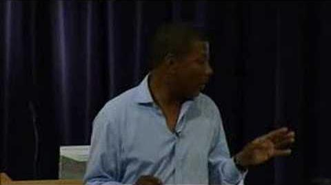 Wilfred Emmanuel-Jones - Inspiring Entrepreneur