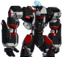 Shadow Bunyip Mk1