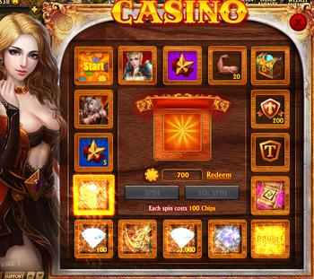 Lc casino
