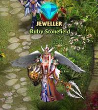 Vendor Jeweller Ruby