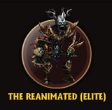 The Reanimated (Elite)
