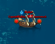 Boardedpirateship