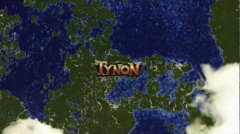Tynon Gameplay Trailer - Official Launch